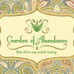 Garden of Abundance Branding